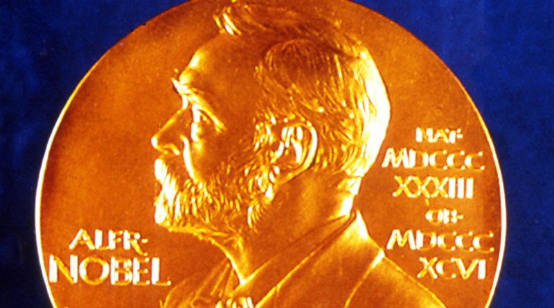 The Establishment of the Nobel Prize