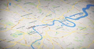 गूगल मैप्स में जगहों के नाम सुझाना हुआ और आसान