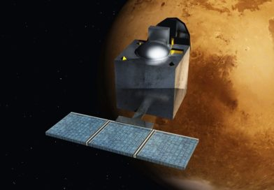 AN UNPRECEDENTED SUCCESS: FLIGHT TO MARS