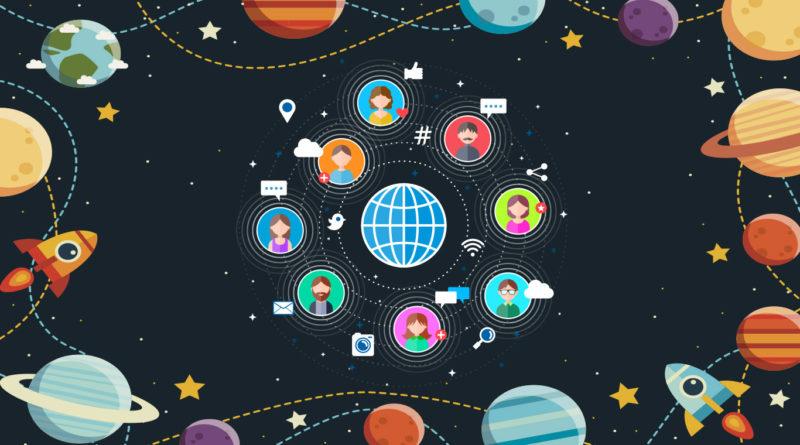 Social Media: Bridging Science & Public