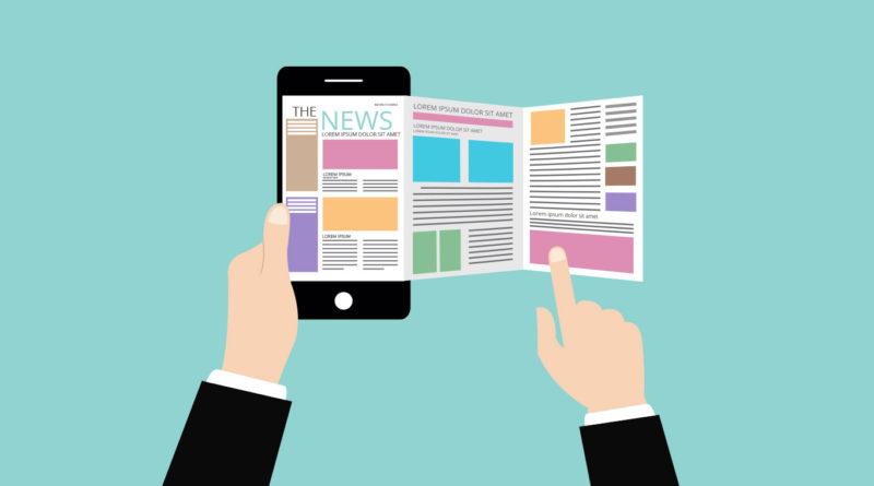 नए जमाने की पत्रकारिता है ऑनलाइन जर्नलिज्म