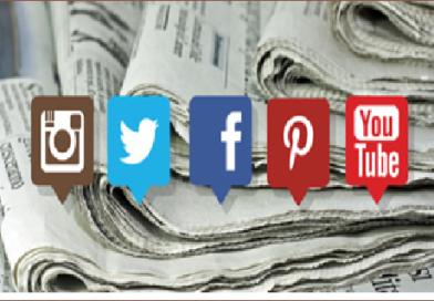 An Insight on Social Media in S&T