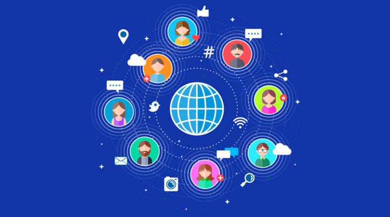 Communicating Science through Social Media