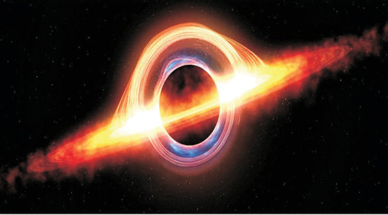 From Singularity to Naked Singularities!…