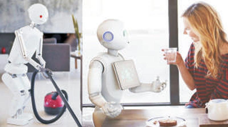 रोबोटिक्स की दुनिया