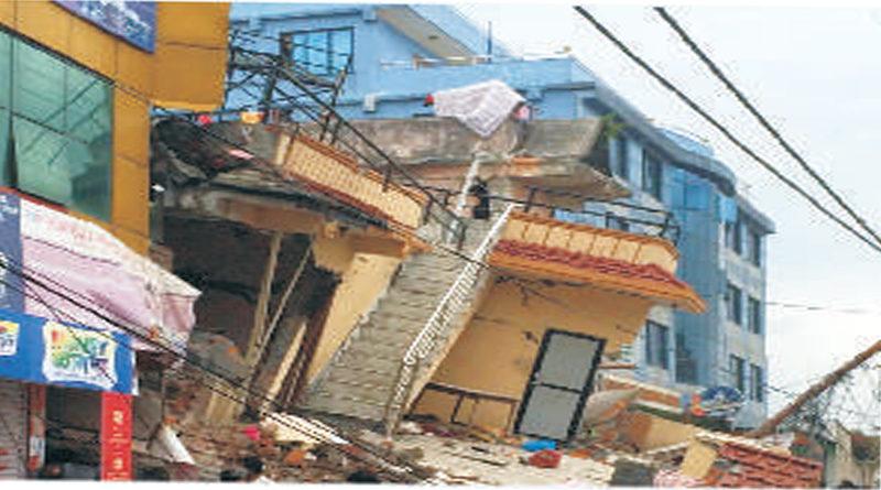 भूकंप आने से पहले मिल सकेगी चेतावनी