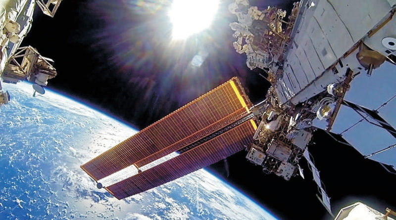 Space Programmes: Spin offs for Humanity